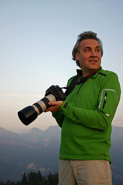Christophe Bourreau photographe Thonon Evian Annemasse