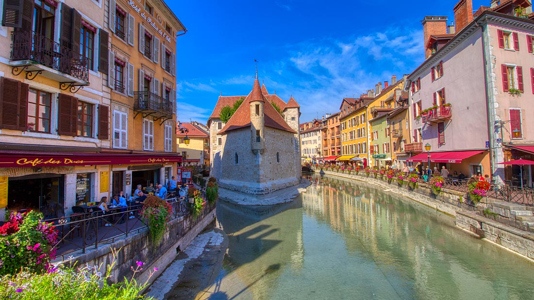 Annecy Cours et stages photo